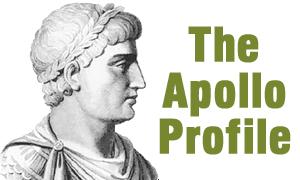 Apollo Personality Test