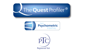 Quest Profiler Personality Questionnaire