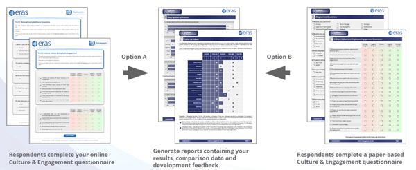 Organizational Culture & Engagement Survey
