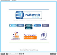 The Psychometric Portal®